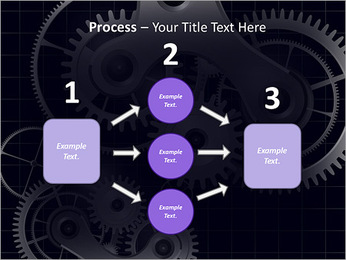 Machine Mechanism PowerPoint Templates - Slide 72