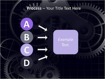 Machine Mechanism PowerPoint Templates - Slide 74