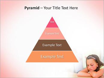 Parents Quarreling PowerPoint Template - Slide 10