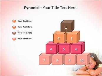 Parents Quarreling PowerPoint Template - Slide 11