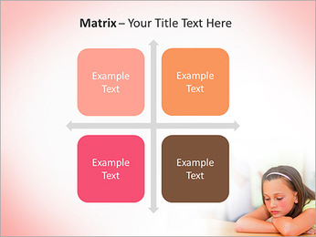 Parents Quarreling PowerPoint Template - Slide 17