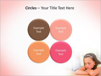 Parents Quarreling PowerPoint Template - Slide 18