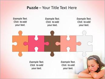 Parents Quarreling PowerPoint Templates - Slide 21