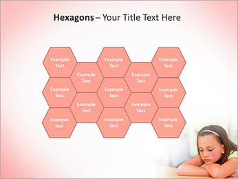 Parents Quarreling PowerPoint Template - Slide 24
