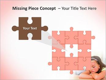 Parents Quarreling PowerPoint Template - Slide 25