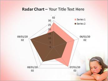 Parents Quarreling PowerPoint Template - Slide 31