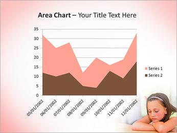 Parents Quarreling PowerPoint Template - Slide 33