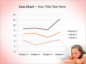 Parents Quarreling PowerPoint Template - Slide 34