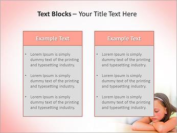 Parents Quarreling PowerPoint Template - Slide 37