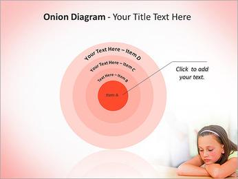 Parents Quarreling PowerPoint Template - Slide 41