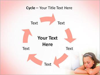Parents Quarreling PowerPoint Template - Slide 42