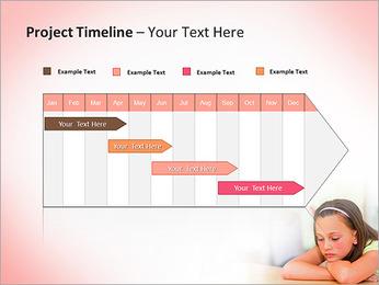 Parents Quarreling PowerPoint Template - Slide 5