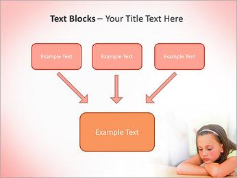 Parents Quarreling PowerPoint Template - Slide 50
