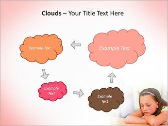 Parents Quarreling PowerPoint Template - Slide 52
