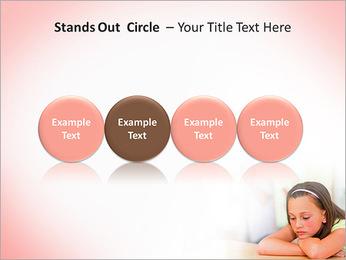 Parents Quarreling PowerPoint Template - Slide 56