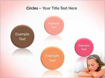 Parents Quarreling PowerPoint Template - Slide 57