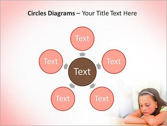 Parents Quarreling PowerPoint Template - Slide 58