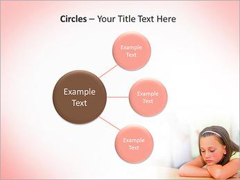 Parents Quarreling PowerPoint Template - Slide 59