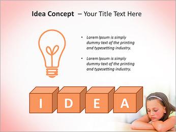 Parents Quarreling PowerPoint Template - Slide 60