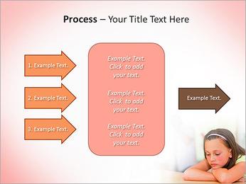 Parents Quarreling PowerPoint Templates - Slide 65