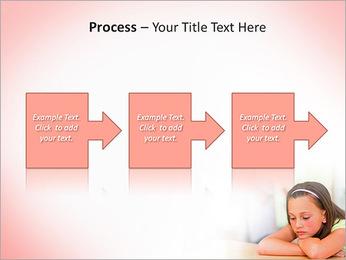 Parents Quarreling PowerPoint Templates - Slide 68