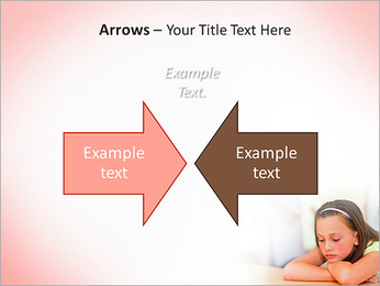 Parents Quarreling PowerPoint Template - Slide 70