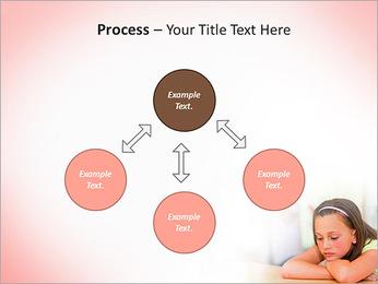 Parents Quarreling PowerPoint Template - Slide 71