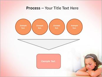 Parents Quarreling PowerPoint Template - Slide 73