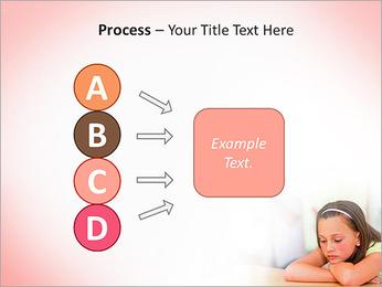 Parents Quarreling PowerPoint Template - Slide 74