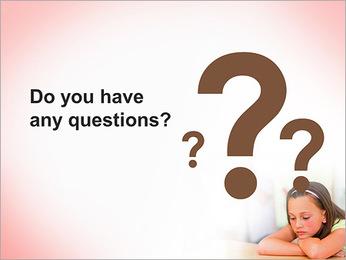 Parents Quarreling PowerPoint Template - Slide 75