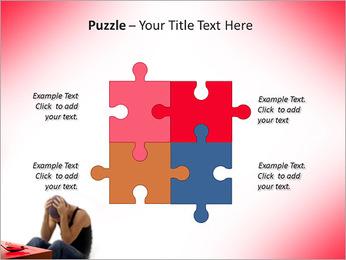 Drug Addict PowerPoint Template - Slide 23