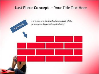 Drug Addict PowerPoint Template - Slide 26