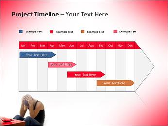 Drug Addict PowerPoint Template - Slide 5