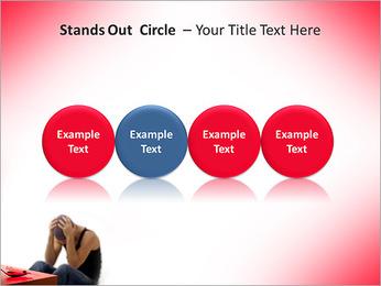 Drug Addict PowerPoint Template - Slide 56