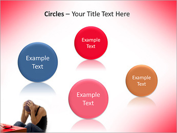 Drug Addict PowerPoint Template - Slide 57