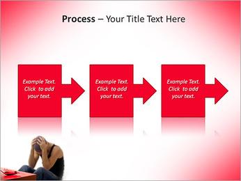Drug Addict PowerPoint Template - Slide 68