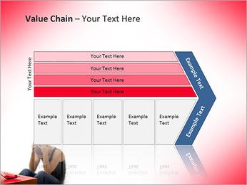 Drug Addict PowerPoint Template - Slide 7