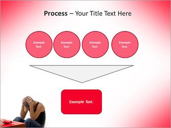 Drug Addict PowerPoint Template - Slide 73