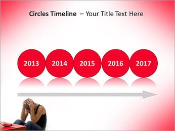 Drug Addict PowerPoint Template - Slide 9