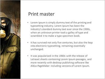 Ecology In Danger PowerPoint Templates - Slide 76