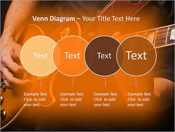 Play Guitar PowerPoint Templates - Slide 12