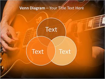 Play Guitar PowerPoint Templates - Slide 13