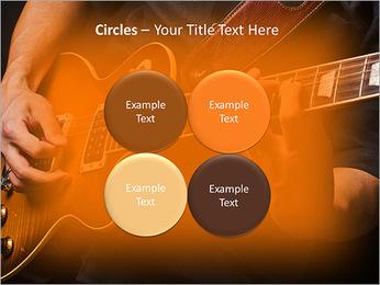 Play Guitar PowerPoint Templates - Slide 18