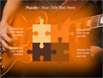 Play Guitar PowerPoint Template - Slide 23
