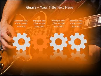 Play Guitar PowerPoint Templates - Slide 28