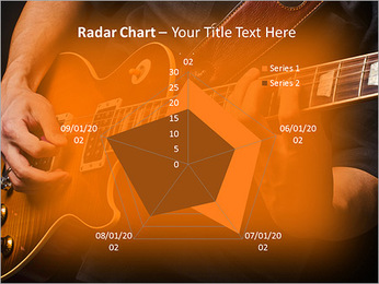 Play Guitar PowerPoint Templates - Slide 31