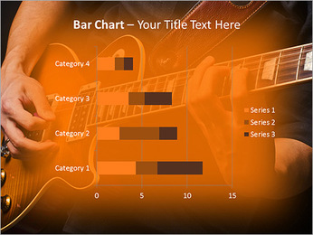 Play Guitar PowerPoint Template - Slide 32
