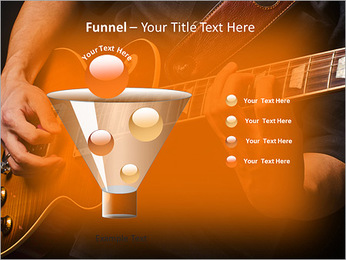 Play Guitar PowerPoint Template - Slide 43