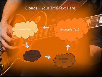 Play Guitar PowerPoint Templates - Slide 52