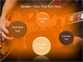 Play Guitar PowerPoint Template - Slide 57